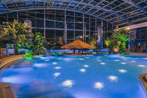 Binkowski Resort - rodzinny Aquapark atrakcje dla dzieci 3
