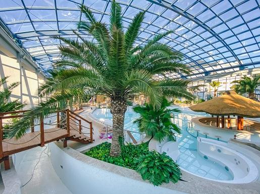 Binkowski Resort - rodzinny Aquapark atrakcje dla dzieci 4
