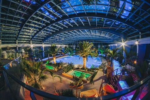 Binkowski Resort - rodzinny Aquapark atrakcje dla dzieci 5