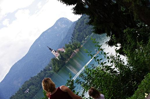 Bled z dzieckiem Bałkany wakacje opinie
