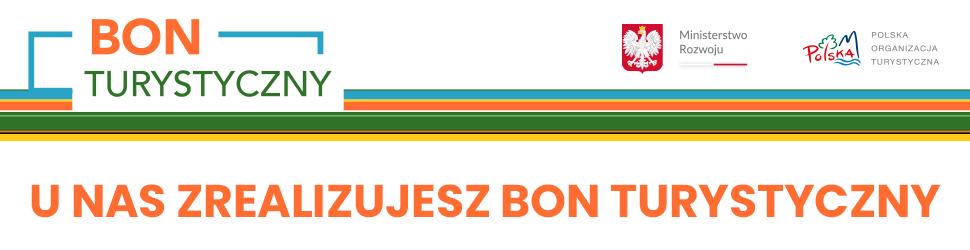Bon Turystyczny - lista miejsc i obiektów akceptujących płatność