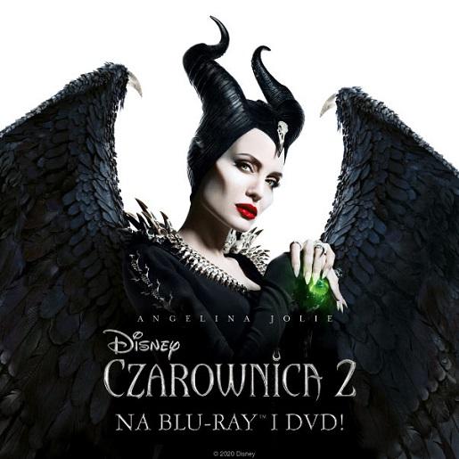 CZAROWNICA 2_plansza_premiera bluray dvd film