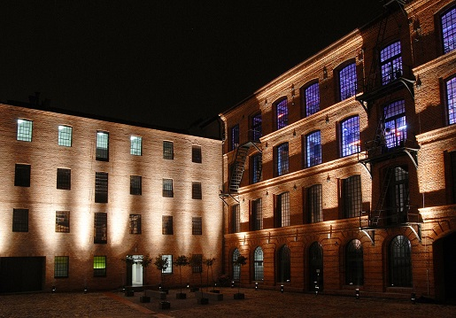 Centralne Muzeum Włókiennictwa - Noc Muzeów z dzieckiem