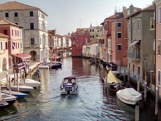 Chioggia Wenecja z dzieckiem zwiedzanie opinie atrakcje