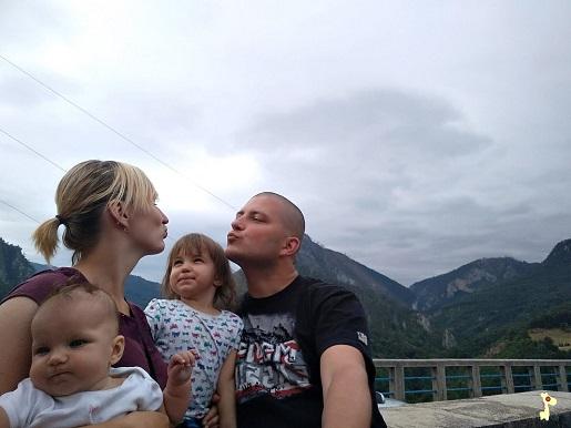 Czarnogóra Albania z małymi dziećmi opinie Sarajewo