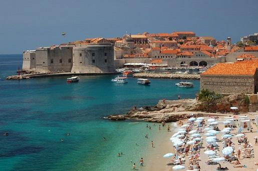Dubrovnik rodzinne atrakcje dla dzieci opinie
