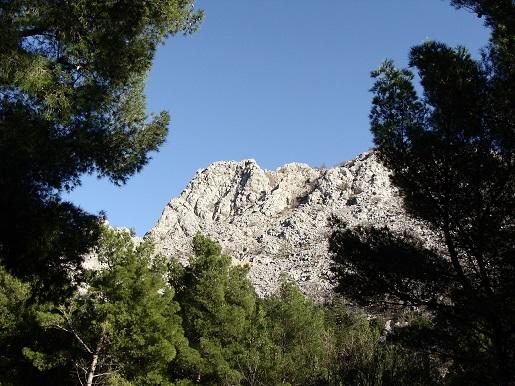 Dalmacja co zobaczyć Paklenica park narodowy Chorwacja opinie
