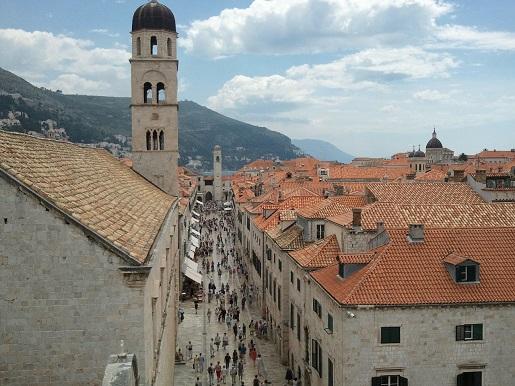 Chorwacja Dalmacja Dubrovnik rodzinne atrakcje dla dzieci opinie