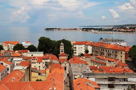 Dalmacja rodzinne atrakcje Zadar czy warto opinie