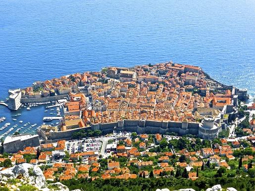 Chorwacja Dubrownik rodzinne atrakcje dla dzieci opinie