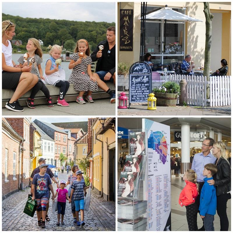 Dania gdzie na wakacje z dziećmi opinie atrakcje