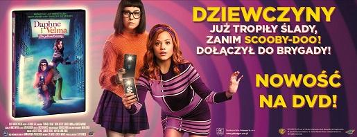 Daphne i Velma bajka na DVD dla dzieci