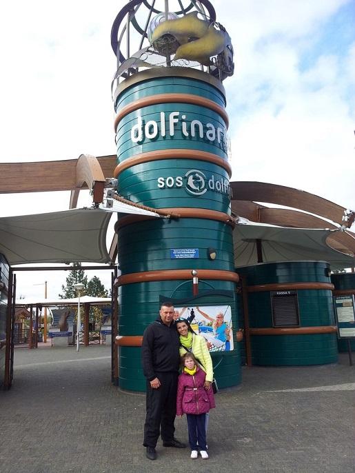 Delfinarium Harderwijk największe w Europie Holandia opinie