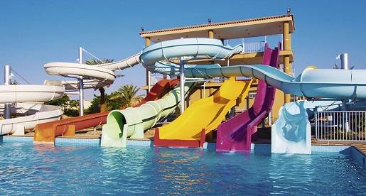 Egipt baseny dla dzieci w hotelu opinie