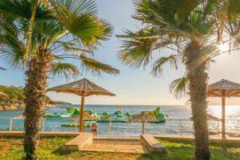 Dlaczego warto w tym roku wybrać wakacje na kempingu -Bijela Uvala