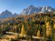 Dolomity Trydent jesień opinie atrakcje co zobaczyć