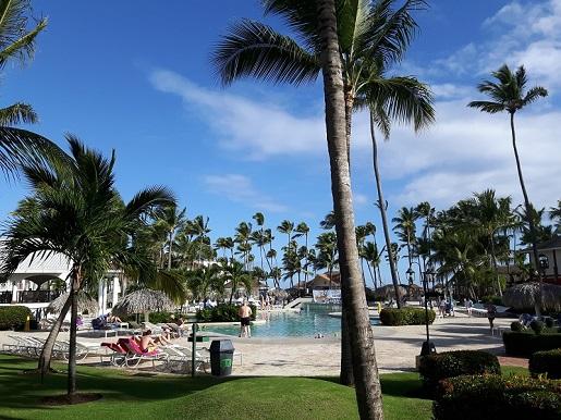Dominikana jaki hotel opinie z dzieckiem wakacje