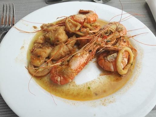 Dominikana jedzenie opinie wakacje z dzieckiem