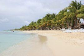 Dominikana z dzieckiem wakacje opinie lot długość