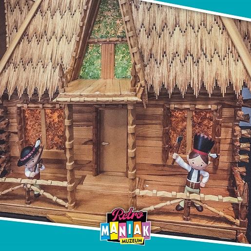 \Domki dla lalek Muzeum Zabawek Zakopane opinie godziny otwarcia ceny