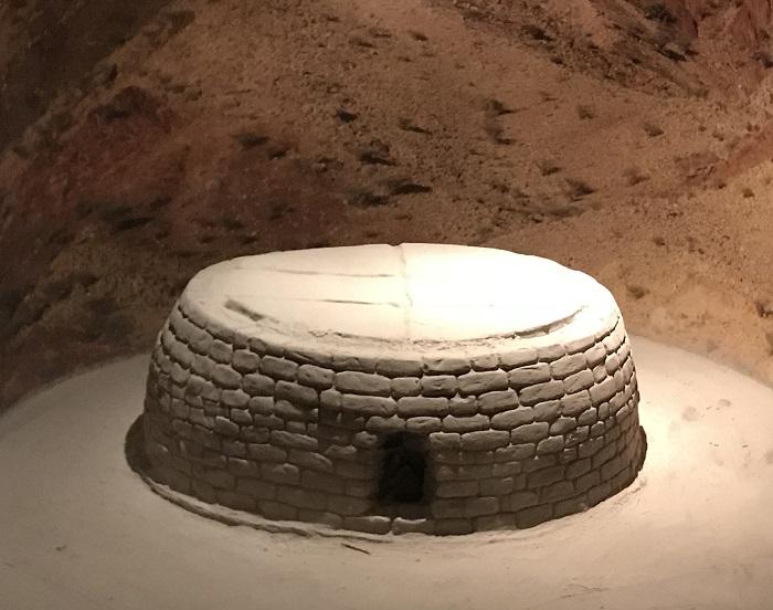 Dubaj Historia - Muzeum dla dzieci