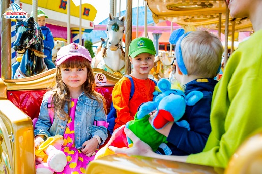 Energylandia dzien dziecka atrakcje dla rodzin z dziecmi 3