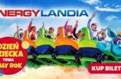 Energylandia dzien dziecka atrakcje dla rodzin z dziecmi