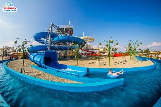 Energylandia_Water_Park energylandia zator atrakcje dla dzieci