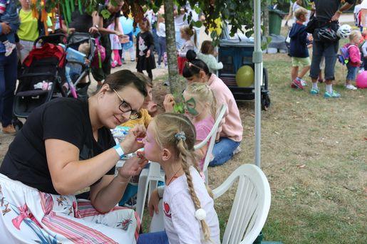 Festiwal Dzieci