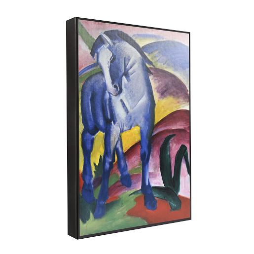 Franz Marc - Niebieski koń I pudełko musearta