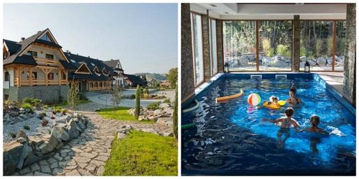 górski raj gdzie na wakacje z dziećmi hotele ceny noclegi