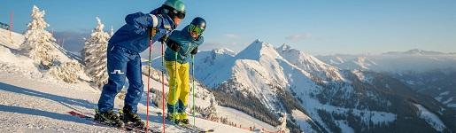 Gastein Austria Ośrodek narciarski