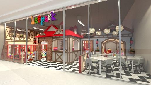 rodzinne atrakcje dla dzieci sala zabaw dla dzieci Gliwice opinie