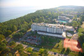 HOTEL Hotel Astor Jastrzębia Góra