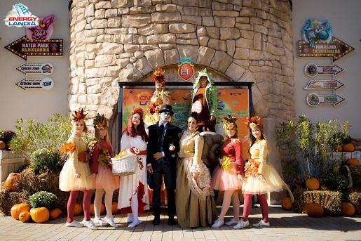 Halloween_1 energylandia zator nowy kalendarz otwarcia jesień