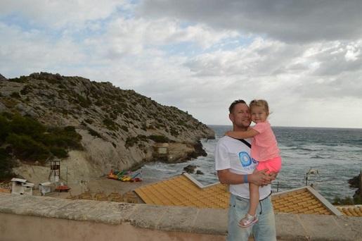 Hiszpania Majorka pogoda opinie hotel simar