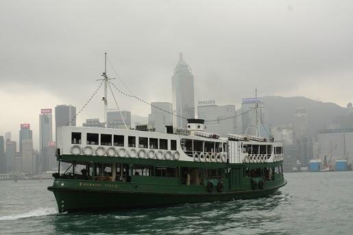 Hong Kong z dziećmi opinie ceny atrakcje