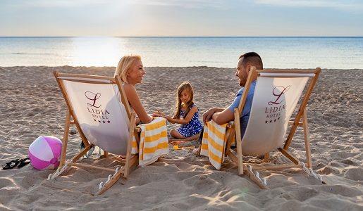 Hotel blisko plaży z basenem Lidia Darłówko opinie