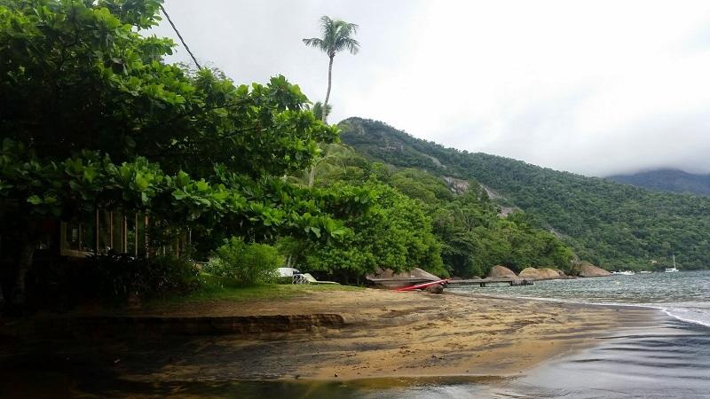 Ihla Grande wakacje w Brazylii z dzieckiem opinie