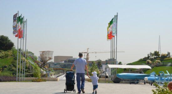 Iran atrakcje dla dzieci opinie