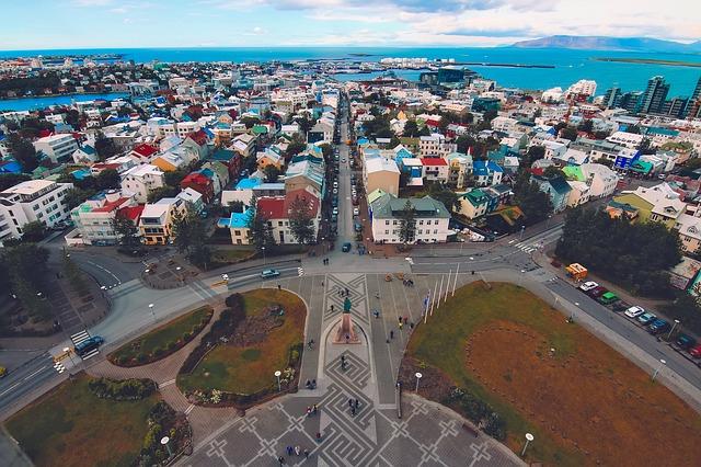 Islandia z dzieckiem najlepsze atrakcje gdzie jechac z dzieckiem co zobaczyc reykjavik