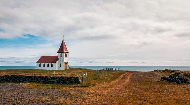 Islandia z dzieckiem najlepsze atrakcje gdzie jechac z dzieckiem co zobaczyc vik