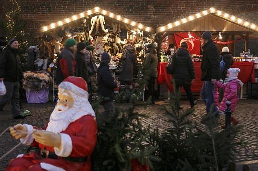 Jarmark Świąteczny Gdańsk opinie atrakcje termin