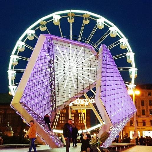 Jarmark Świąteczny Poznań Betlejem 2021 Bożonarodzeniowy