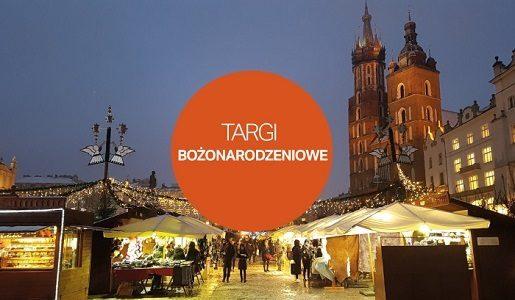 Jarmark Świąteczny Kraków 2019