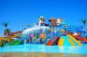 Egipt hotel aquapark atrakcje dla dzieci opinie