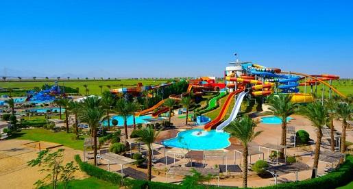 Egipt aquapark w hotelu atrakcje dla rodziny opinie
