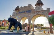 Jungle Aquapark Resort opinie zdjęcia jedzenie atrakcje zima z dziećmi