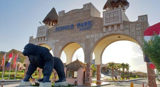 Jungle Aquapark Resort Opinie Hotel Jedzenie Atrakcje Zdjęcia