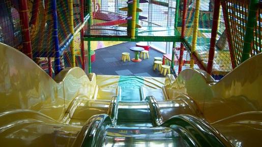 Suwałki co robić z dzieckiem rodzinne atrakcje sala zabaw opinie